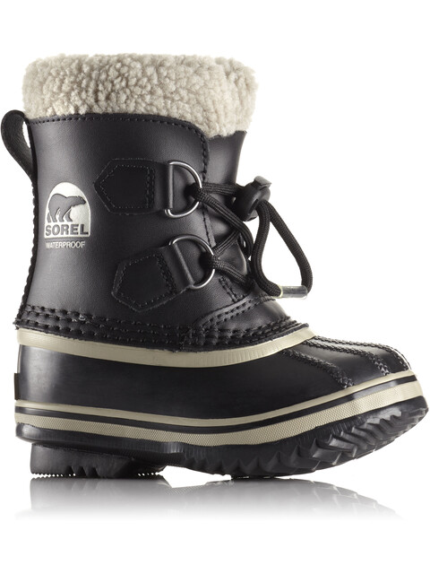 Sorel Yoot Pack TP Boots Children Black